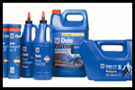 Construction & Commercial Lubricants