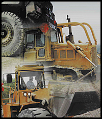 Construction & Commercial Lubricants, Greases, and Hydraulic Oils